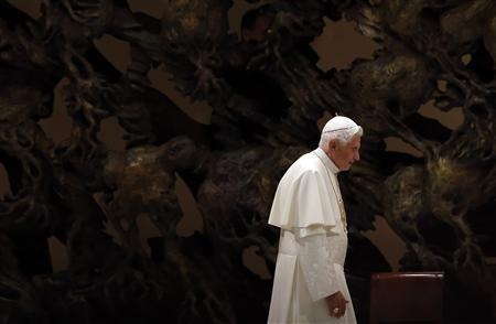 Pope warns Gaza conflict could spread