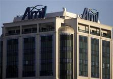 Amil comprou grupo hospitalar HPP de Portugal por 85,6 milhões de euros, incluindo a dívida da empresa. 08/10.2012 REUTERS/Ricardo Moraes