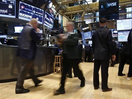 Wall Street edges down after recent rally; retailers weigh