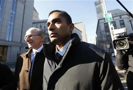 Ex-SAC manager granted $5 million bail in trading case