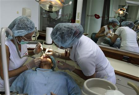 Sun, sand and root canal: Medical tourism booms in Costa Rica