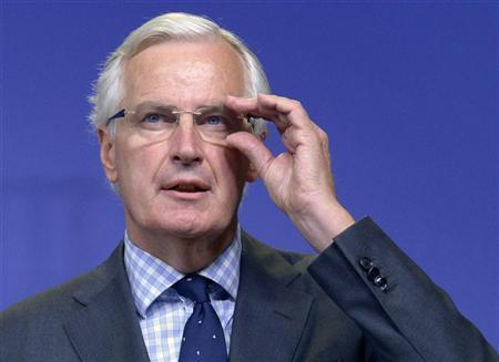 EU agrees new controls for credit rating agencies