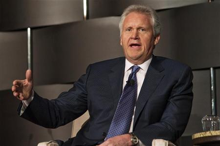 GE CEO Immelt embraces software; VC Andreessen embraces hardware