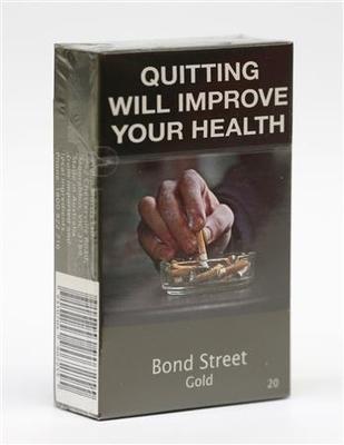 Australia's tobacco marketing laws give retailers a headache