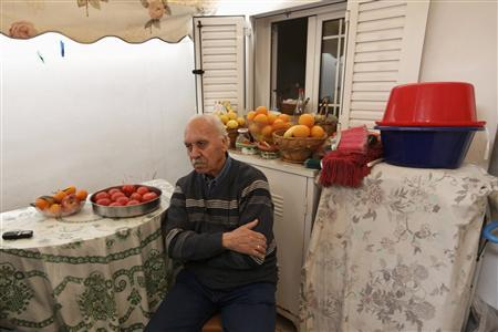 Special Report: Greeks rage against pension calamity
