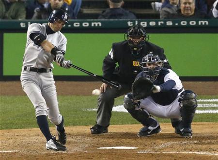 Ichiro's patience snaps with Yankees: report