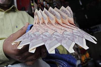 Rupee snaps three-day rise as importers buy dollars