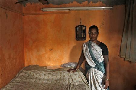Trafficked maids to order: The darker side of richer India