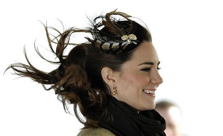 """Royal Baby: Hysteria, humor and """"Kate Expectation..."""