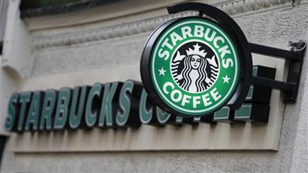 Starbucks back on expansion path in Americas, China