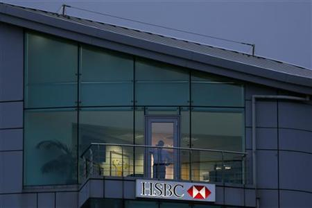 EXCLUSIVE - HSBC might pay $1.8 bln money laundering fine - sources
