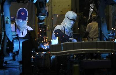 Analysis: SE Asian governments gamble on making cheap labor less cheap