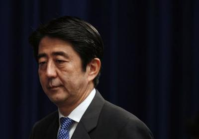 Analysis: Japan's Abe gets second chance at loosening limits on military