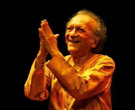 Ravi Shankar's legacy is his music - Shujaat Khan