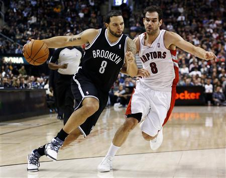 Long winter ahead as Raptors slide drags on with Nets loss