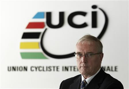 Anti-doping on agenda for UCI consultation