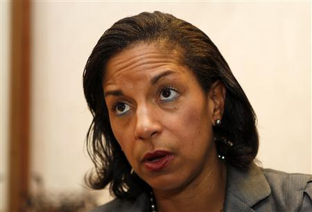 Rice withdraws as secretary of state candidate