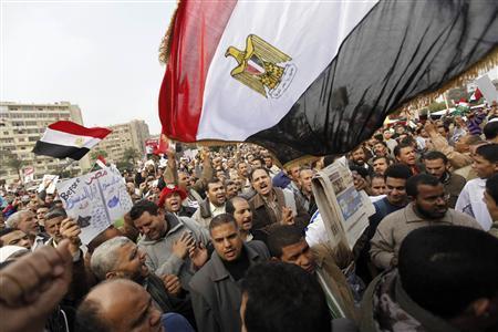 Egypt faces divisive choice over political future