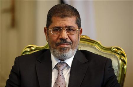 Mursi's slim vote win to embolden Egypt's opposition
