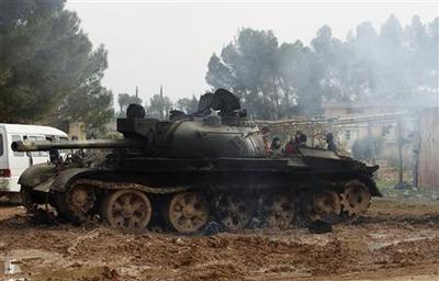U.N. chief alarmed by escalating violence in Syria