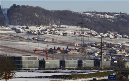 Insight: Swiss, facing EU tax pressure, ponder how to...