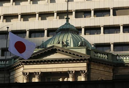 Bank of Japan to mull 2 percent inflation target as Abe turns up heat