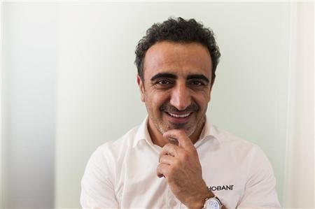 Chobani doesn't rule out IPO, unsweet yogurt...