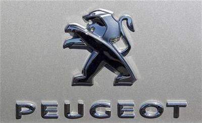 Peugeot and GM drop large car and rejig alliance