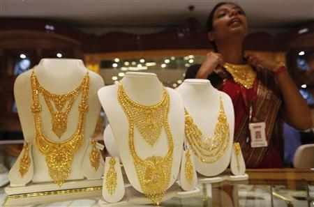 Gold prices drop to four-month low