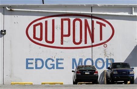 Analysis: Painted into a corner, DuPont tries to reinvent itself