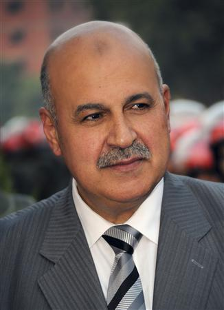 Egypt's vice president quits amid crisis