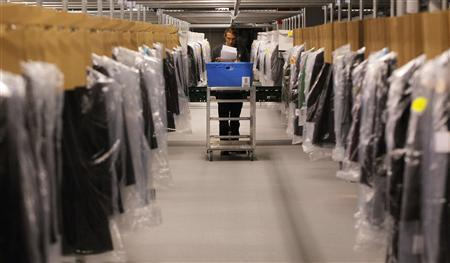 Insight: How U.S. retailers are building up their...