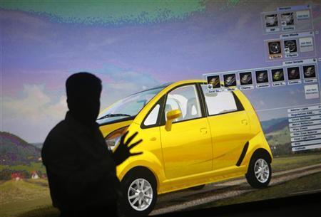 Tata Motors goes back to drawing board at Pimpri unit