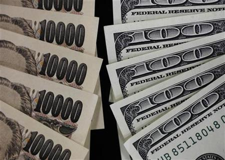 Dollar edges higher on uncertainty about fiscal talks