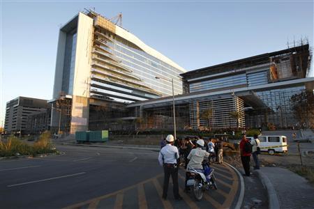Manila primes for casino boom despite graft spotlight