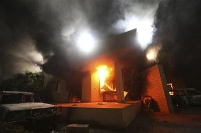 """State Department made """"grievous mistake"""" over Benghazi: Senate report"""