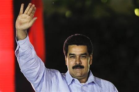 Analysis: Venezuela's Maduro channels Chavez, lacks his charisma