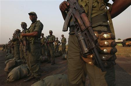 Central African Republic rebels say split over peace talks offer