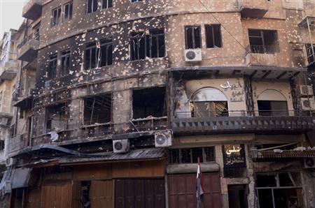 Eleven dead in Damascus gas station blast
