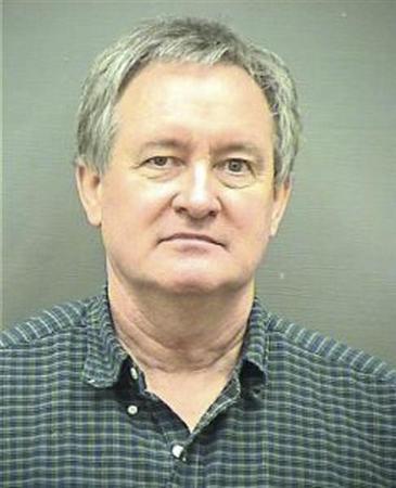Idaho Senator Mike Crapo admits to drunken driving