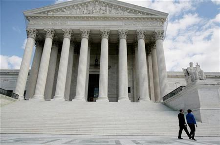 Supreme Court won't hear challenge over PAC disclosures