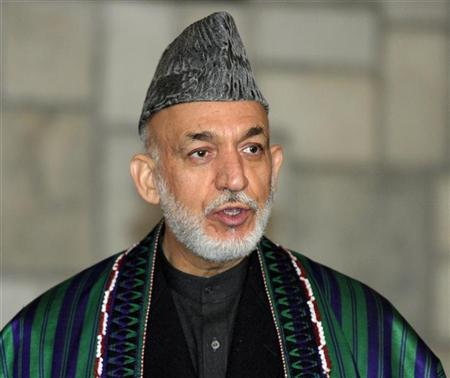 Obama to meet Afghan President Karzai on Friday: White House