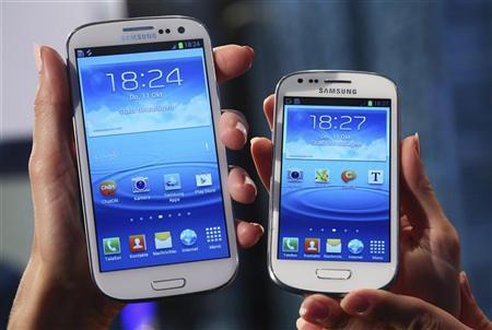 Galaxy phones power Samsung to record $8.3 billion profit