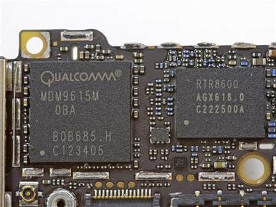 Qualcomm opens CES with new chip, Ballmer and Big Bird