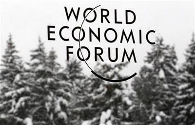 Wealth gap, debt top risks ahead of Davos