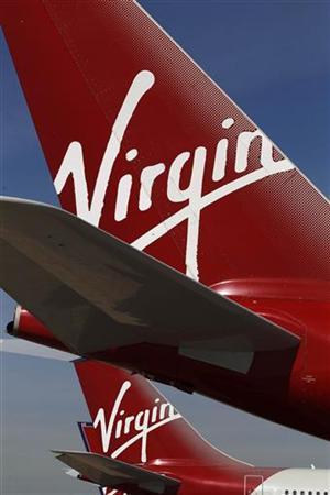 Virgin Atlantic names American Air executive as CEO