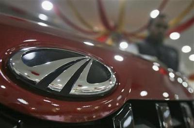 M&M to invest $900 million in Mahindra-Ssangyong