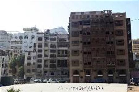 Historic old Jeddah awaits life-saving restoration