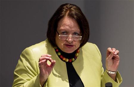 German minister raps Catholic bishops over abuse study