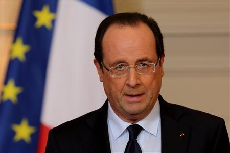 France says has begun military intervention in Mali